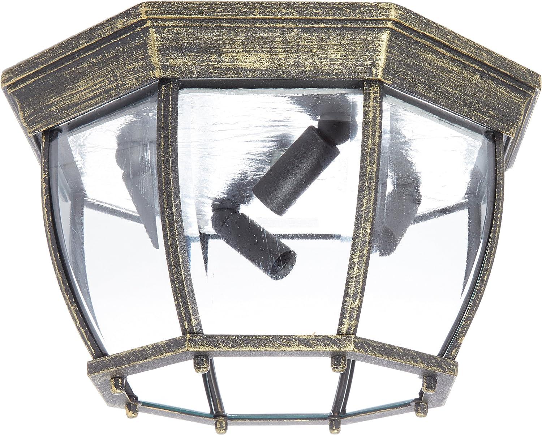 Trans Globe Lighting TG4907 BG Flushmount Sale SALE% OFF Outdoor-P Lantern Manufacturer regenerated product Four