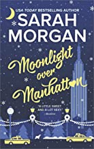 Moonlight Over Manhattan (From Manhattan with Love Book 6)