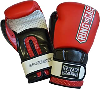 Ring to Cage Ultima MiM-Foam Training Boxing Gloves