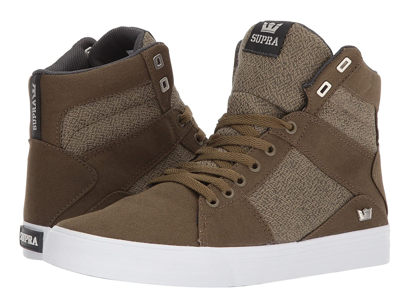 Supra AluminumCheap and distinctive eye-catching shoes