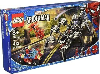 LEGO Juguete de construcción y Set de Juego de conflicto En