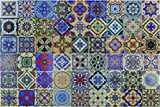 Art3d 54 Different Designs of Talavera 4