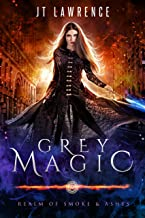 Best Grey Magic: Hot skin, blue lips. Meet Raven Kane, your new favorite witch. Review