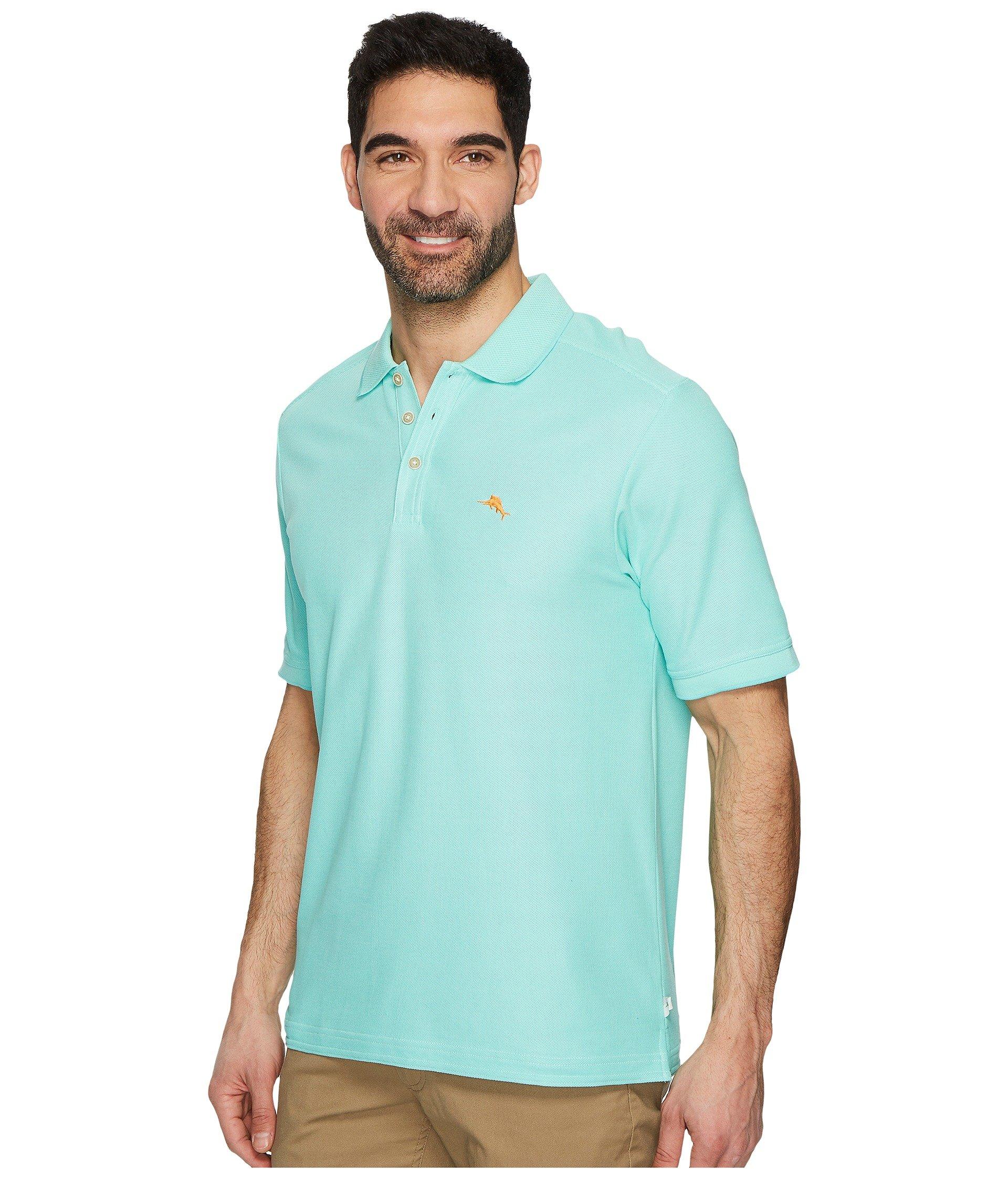 Emfielder Mojito Polo The Tommy Shirt Bahama Mint UEqSW6
