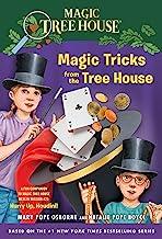 Magic Tricks from the Tree House: A Fun Companion to Magic Tree House Merlin Mission #22: Hurry Up, Houdini! (Magic Tree H...
