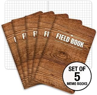 Field Notebook - 3.5