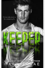 KEEPER: A Second Chance Standalone Romance Kindle Edition