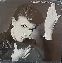 HEROES VINYL L[PL12522]1977 DAVID BOWIE