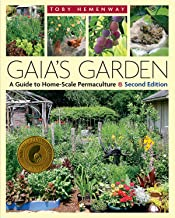 gaia's garden : a guide to home-scale permaculture