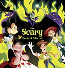 Disney Scary Storybook Collection (Storybook Collections) PDF