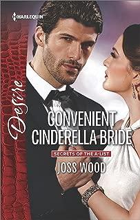Convenient Cinderella Bride (Secrets of the A-List Book 2542)