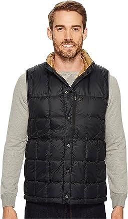 Mountain Hardwear PackDown Vest