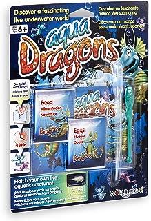 World Alive Aqua Dragons Food/Egg Refill Pack