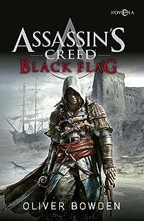 Assasin's Creed. Black Flag (Assassin's Creed nº 6)