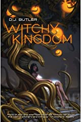 Witchy Kingdom (Witchy War Series Book 3) Kindle Edition