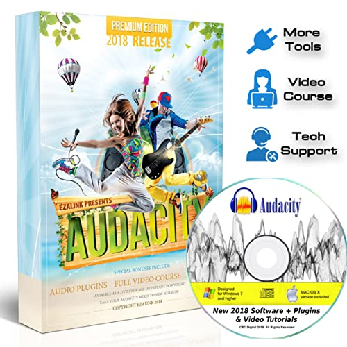 nch audio recording software