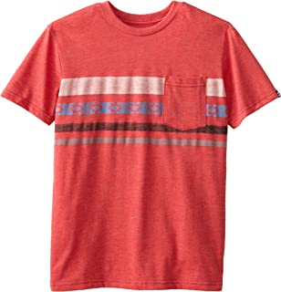 BILLABONG Big Boys' Four Way Tee Shirt
