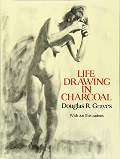 charcoal drawing price