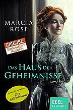 Das Haus der Geheimnisse (German Edition)