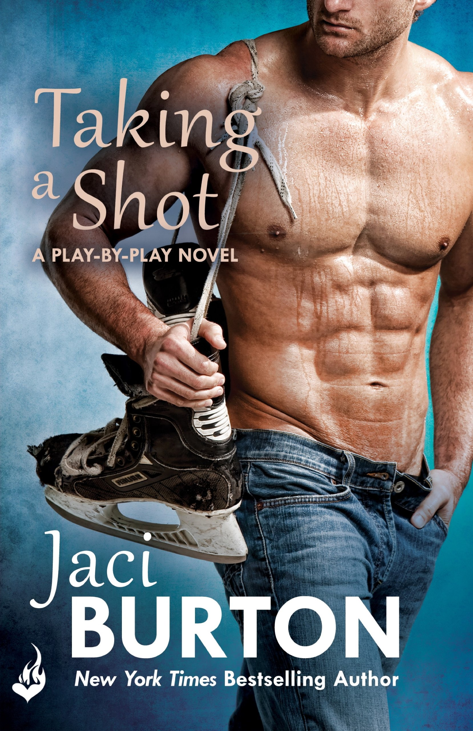 Taking A Shot: Play Play Book 3 (English Edition)
