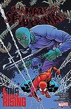 Amazing Spider-Man by Nick Spencer Vol. 9: Sins Rising (Amazing Spider-Man (2018-))