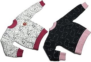 Michael's Originals 中性款幼儿 2 件套运动衫(3 岁,河牛奶)
