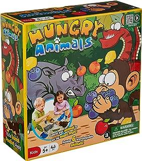 Merchant Ambassador Hungry Animals Game