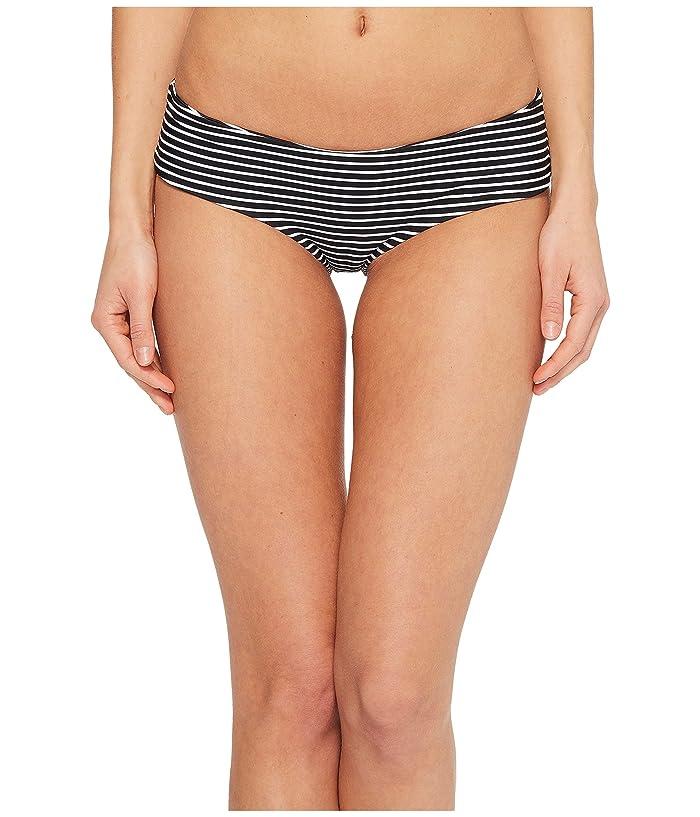 MIKOH SWIMWEAR Bondi Bottom (Classic Stripe) Women