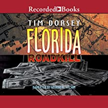 Florida Roadkill (The Serge A. Storms Series)