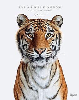 Animal Kingdom: A Collection on Portraits