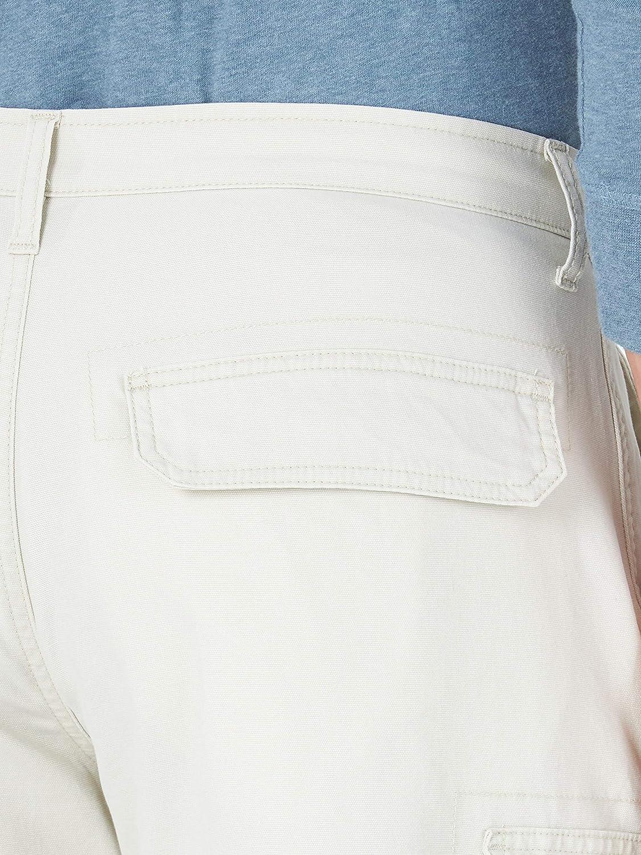 Wrangler Authentics Men's Stretch Twill Cargo Shorts