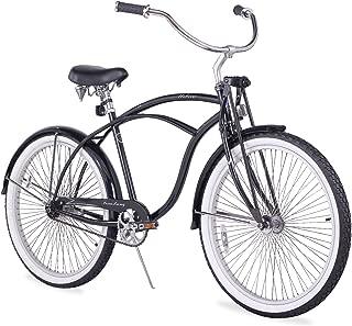 Firmstrong Urban Man LRD Single Speed Beach Cruiser Bicycle