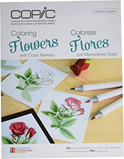Coloring Foundations Flowers