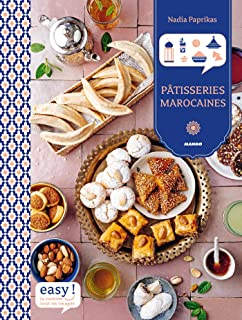 Pâtisseries marocaines (Easy) (French Edition)