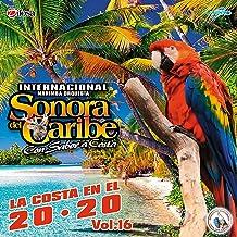 Caribemix de Cumbias # 16: Vuela Vuela (Voyage Voyage) / El Viejo del Sombreron / Otra Ocupa Mi Lugar