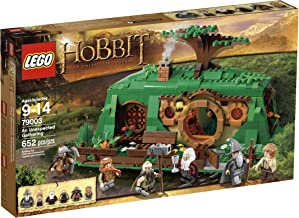 Best lego an unexpected gathering Reviews
