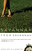 Savannah from Savannah (Savanah Series Book 1)