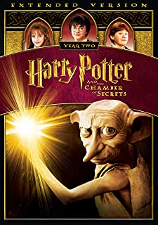 Harry Potter and the Chamber of Secrets (Extended Version)