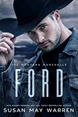 Ford: The Montana Marshalls - An Inspirational Romantic Suspense Family Series Kindle Edition