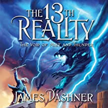 The Void of Mist and Thunder: The 13th Reality, Volume 4