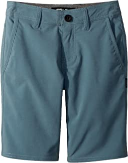 Stockton Hybrid Shorts (Big Kids)