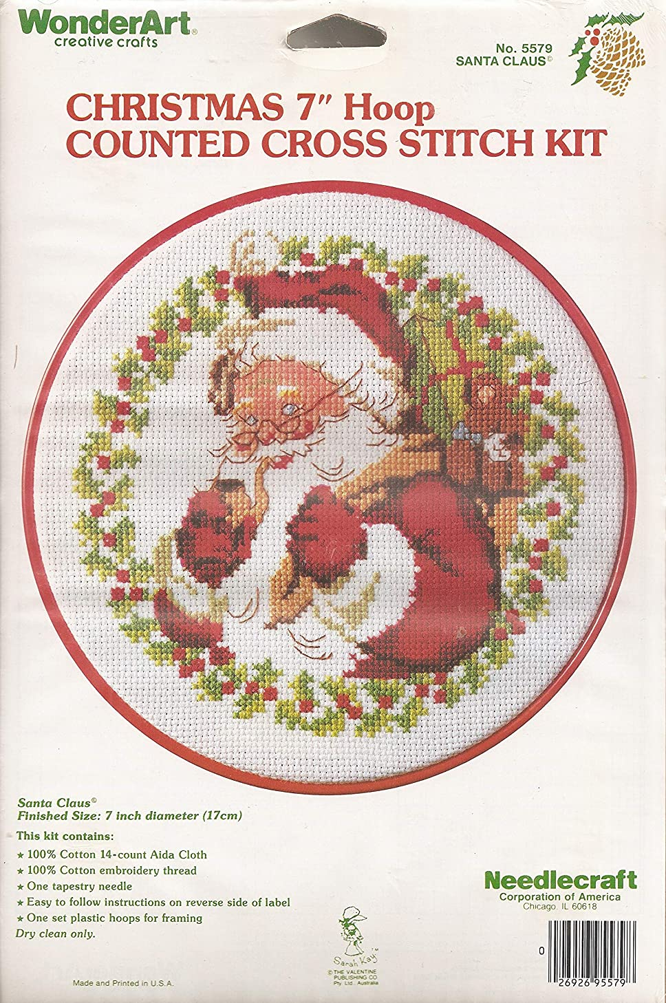 WonderArt Christmas 7