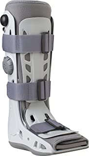 aircast boot for achilles tendon rupture