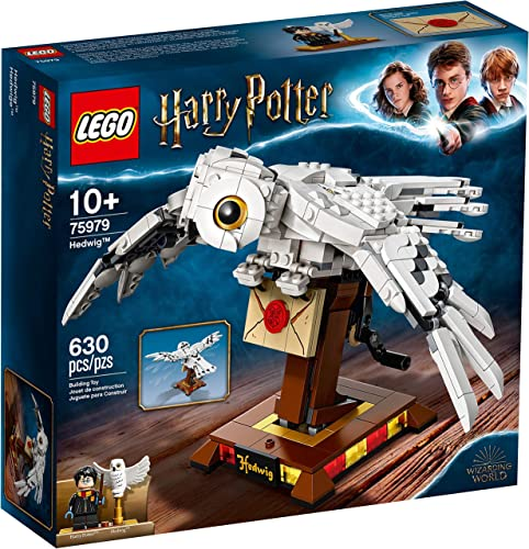 high quality LEGO 2021 Harry wholesale Potter Hedwig 75979 online sale