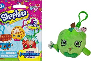 Shopkins Apple Blossom: ~2.6