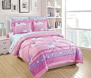 Best girls queen size comforter Reviews