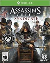 Best Assassin's Creed Syndicate - Xbox One Review