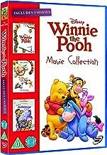 The Winnie the Pooh Movie Collection Winnie the Pooh Movie/ Heffalump Movie/ Tigger Movie