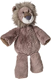 Mary Meyer Marshmallow Zoo Stuffed Animal Soft Toy, 13-Inches, Latte Lion