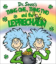 Thing One, Thing Two and the Leprechaun